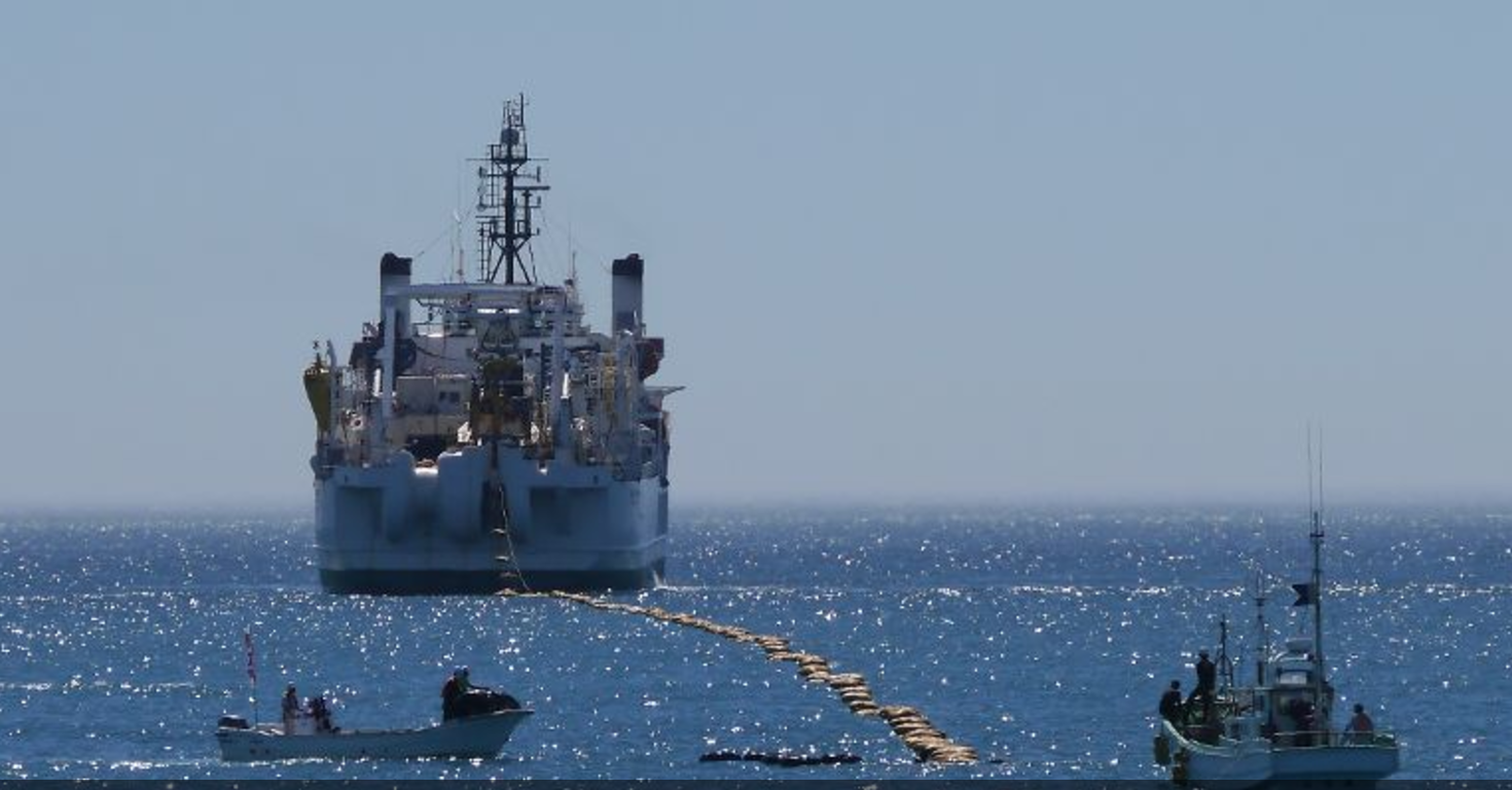 Faster Internet speeds coming to Asia with regional submarine cable system